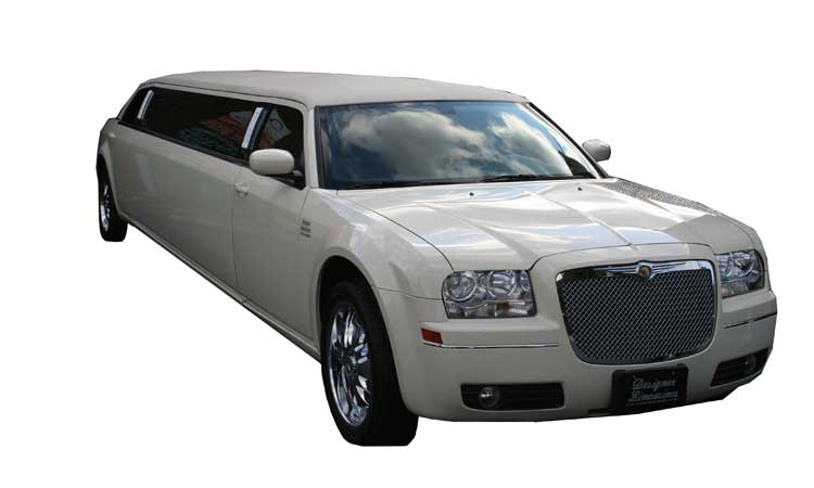 Limousine Towncar - Stretch Limo Chrysler 300